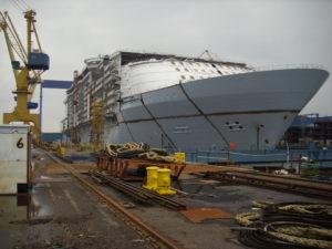 Shipbuilding Engineering | শিপ-বিল্ডিং ইঞ্জিনিয়ারিং
