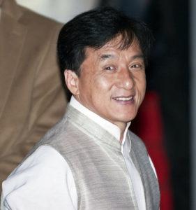 Jackie Chan | জ্যাকি চ্যান