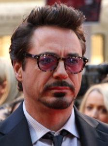 Robert Downey Jr. | রবার্ট ডাউনি জুনিয়র