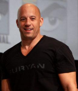 Vin Diesel | ভিন ডিজেল