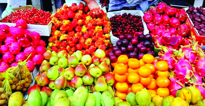 ফলের ব্যবসা | Fruit business
