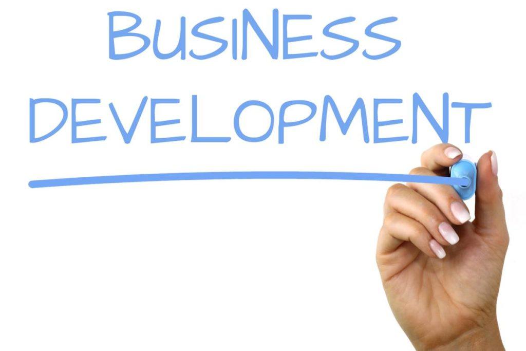 Business Development | বিজনেস ডেভেলপমেন্ট