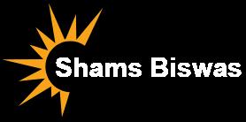 Shams Biswas